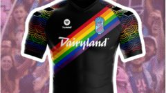 Forward Madison FC is celebrating Pride Month with the launch of its Pride Fan Kit.