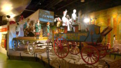 Circus World Museum in Baraboo