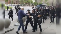 Buffalo officers charged