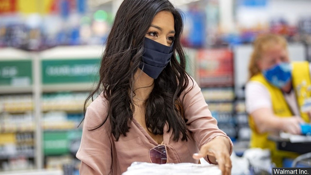 A growing list of businesses have already instituted mask mandates inside their doors amid the coronavirus pandemic.