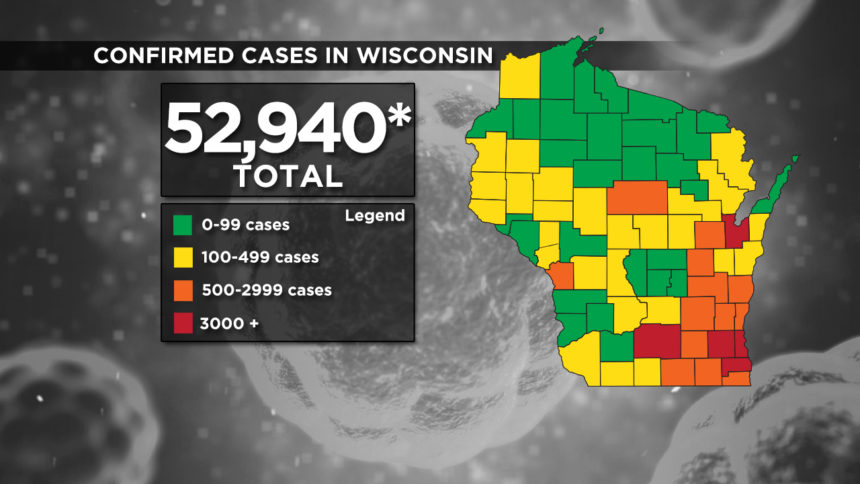 7-31 WI Confirmed Cases 52940