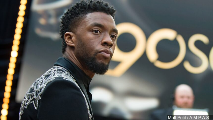 Black Panther Actor Chadwick Boseman Dies At 43 After 4 Year Fight With Colon Cancer