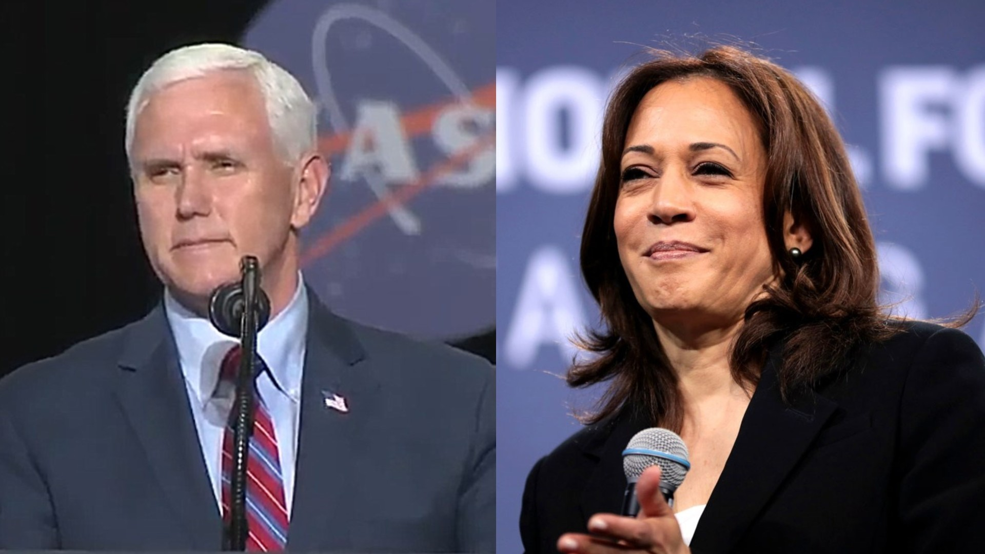 Pence to visit Wisconsin on same day as Harris' DNC speech