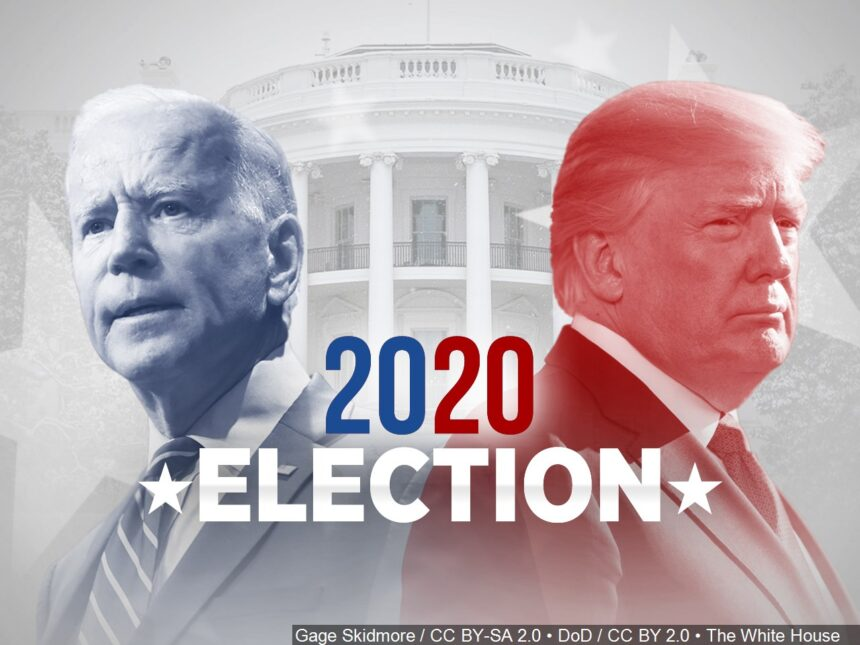 2020 presidential election