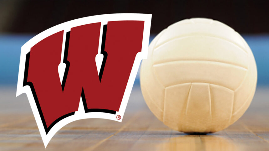 Badgers Volleyball 2