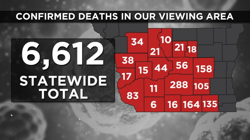 3-30 WI Confirmed Deaths Viewing Area 6612