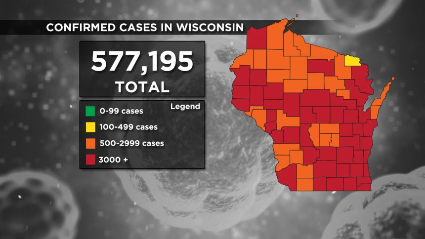 3-31 WI Confirmed Cases 577195
