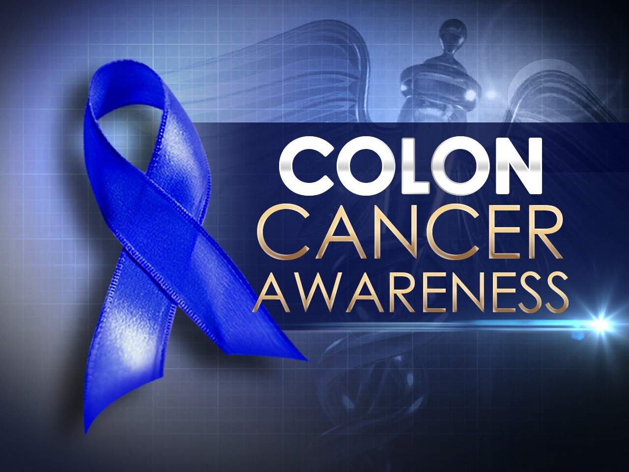 Colon cancer awareness month; here are the symptoms - WKOW