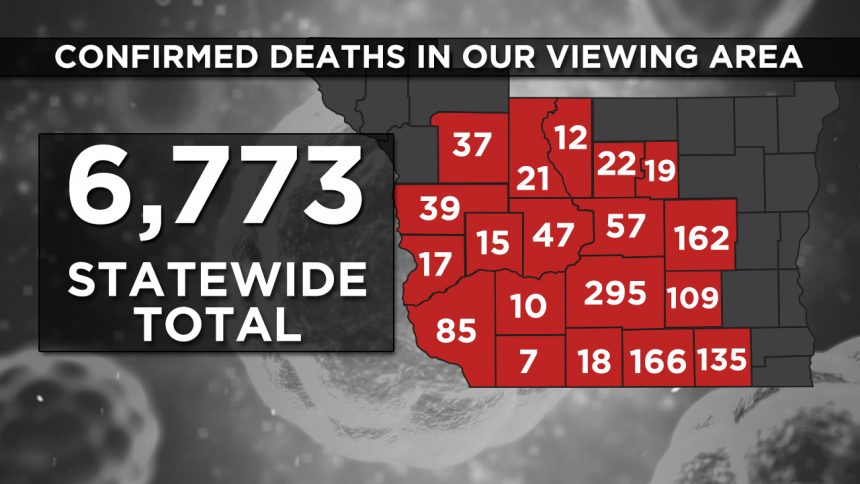 4-27 WI Confirmed Deaths Viewing Area 6773