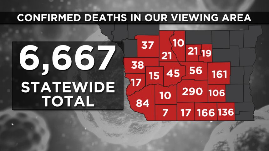 4-8 WI Confirmed Deaths Viewing Area 6667
