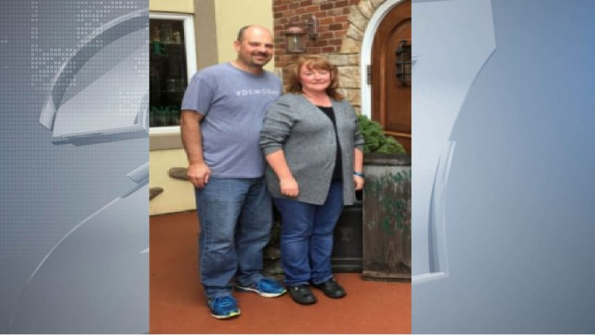 Missing dane county couple