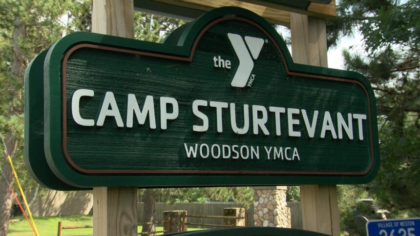 YMCA CARE AT CAMP