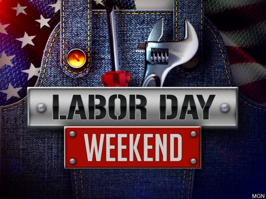 Health officials worry Labor Day weekend festivities could ...