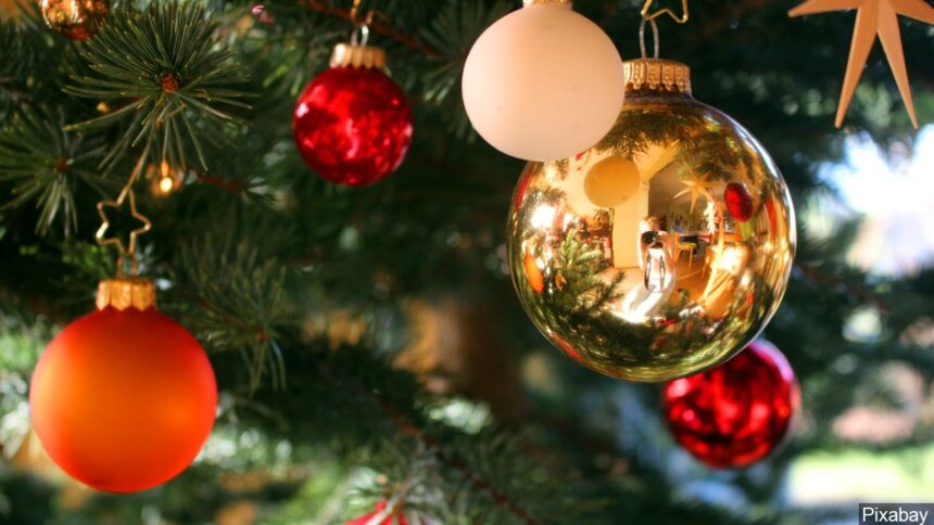 Series Themes For Christmas 2020 On Hope Hope' announced as theme for student crafted holiday ornaments